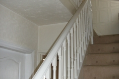 JL Joinery Staircase Handrail
