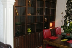 JL Joinery Bookshelf