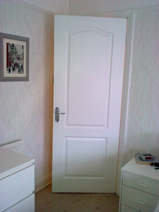 Internal Wooden Doors Leeds