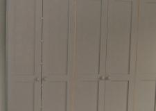 JL Joinery Wardrobe Doors