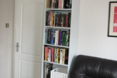 JL Joinery Tall Bookshelf
