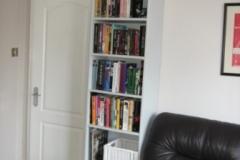 JL Joinery Tall Bookshelf