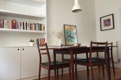 Sideboard cupboard and shelving