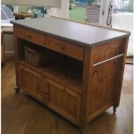 Kitchen Utility Table Leeds